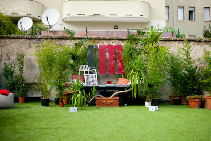 http://www.oddgarden.com/works/mfw-isola-marras-x-converse-party-launch/