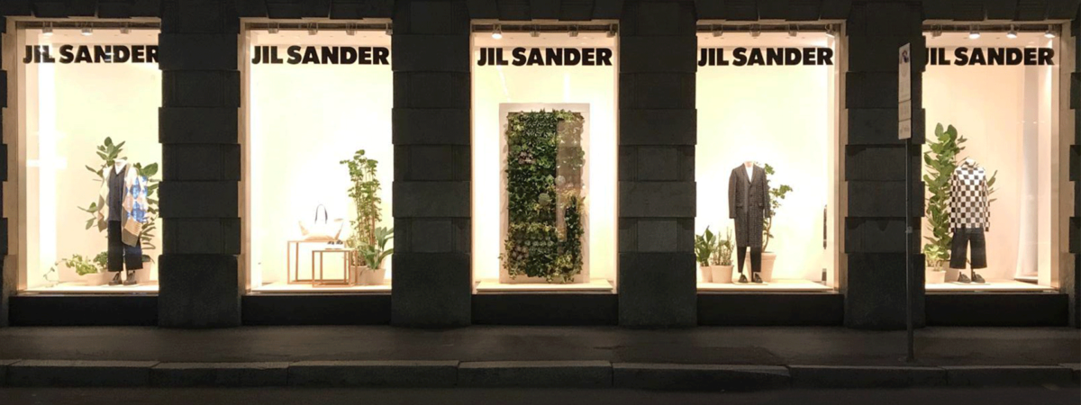 http://www.oddgarden.com/works/jil-sander-display-by-odd-garden/
