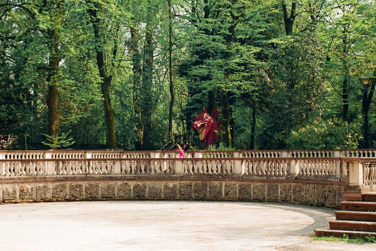 Villa Manfrin, Treviso