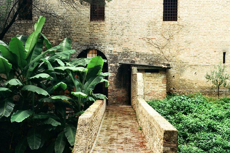 Castello di Roncade, Treviso