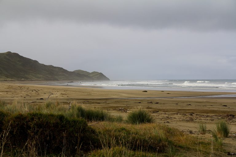 Hawke's Bay, Nuova Zelanda