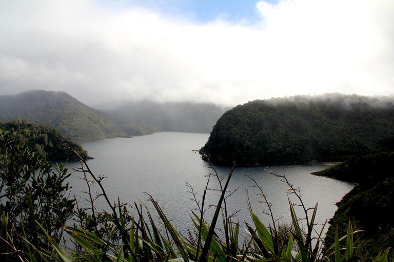 Te Urewera National Park, Nuova Zelanda
